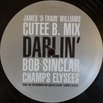 Bob Sinclar - Darlin' (France YP078)