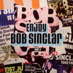 Bob Sinclar - Enjoy Bob Sinclar (part 2) (LP UK)