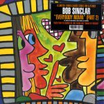 Bob Sinclar - Everybody movin' (part 2) (France)