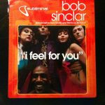 Bob Sinclar - I feel for you (2x12'' US)