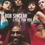 Bob Sinclar - I feel for you (Belgique LGT 5055)