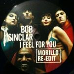 Bob Sinclar - I feel for you (Belgique LGT 5055R)
