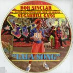 Bob Sinclar - Lala song (part 1) (Italy)