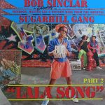 Bob Sinclar - Lala song (part 2) (France)