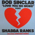 Bob Sinclar - Love you no more