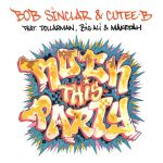 Bob Sinclar - Rock this party (UK)