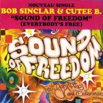 Bob Sinclar - Sound of freedom (France YP231)