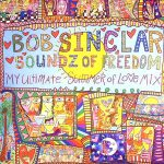Bob Sinclar - Soundz of freedom (LP1 UK)