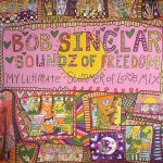 Bob Sinclar - Soundz of freedom (LP2 UK)