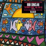 Bob Sinclar - Ultimate funk (Big Ali)