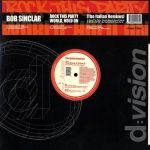 Bob Sinclar - World, hold on (Italy Italian remixes 2)