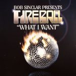 Bob Sinclar presents Fireball - What I want (France YP236)