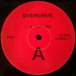 2 Unlimited - Overdrive (promo UK) (image 1)
