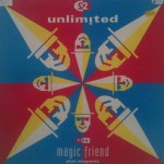 2 Unlimited - The magic friend - Megamixes