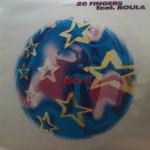 20 Fingers feat. Roula - Lick it