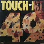 49ers - Touch me