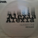 Alexia - Number one (remix)