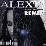 Alexia feat. Double You - Me and you (remix)