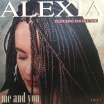 Alexia feat. Double You - Me and you