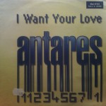 Antares - I want your love