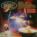 Antares - Ride on a meteorite