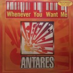 Antares - Whenever you want me