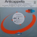 Anticappella - Express your freedom