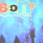 B-One - Play the game