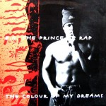 B.G. The Prince Of Rap - The colour of my dreams