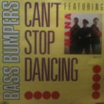 Bass Bumpers - Can't stop dancing