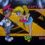 Captain Jack - Littel boy (France)