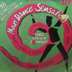 Maxi Dance Sensation vol.1
