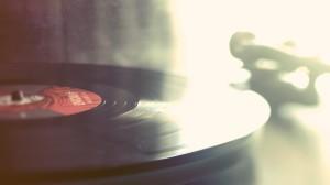 Vinyl-vintage