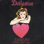 Delegation-Darlin'