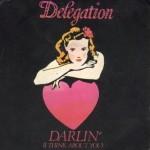 Delegation-Darlin'