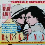 Regina-Baby-love