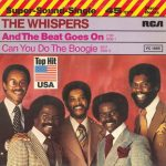 The-Whispers-And-the-beat-goes-on