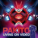 Pakito-Living-on-video