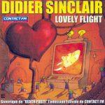 Didier-Sinclair-Lovely-flight
