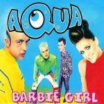 Aqua-Barbie-girl