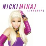 Nicki-Minaj-Starships