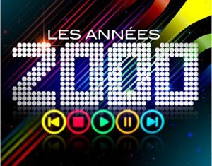 Hits des clubs 2000's
