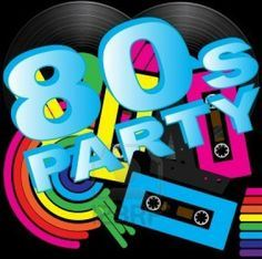 Hits des clubs 80's