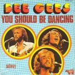Bee-Gees-You-should-be-dancing