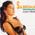 Sabrina-Cover-model