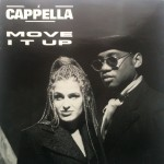 Cappella - Move it up (Netherlands)