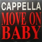 Cappella - Move on baby (Spain)