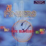 20 Fingers feat. Katrina - Sex machine