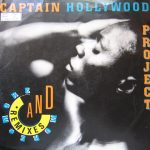 Captain Hollywood Project - More and more (remixes) (Germany)