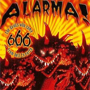 666-Alarma